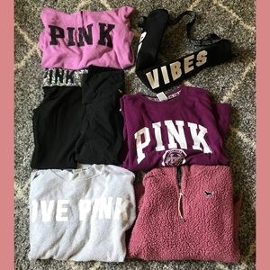 ✨Small Pink Bundle✨